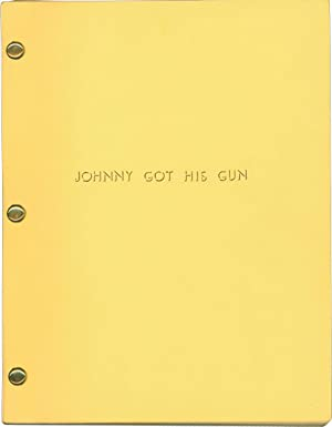 Johnny Got His Gun (Original screenplay for: Trumbo, Dalton