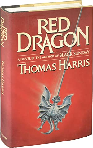 Red Dragon (First Edition)