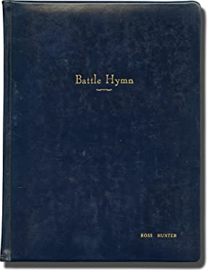Battle Hymn (Original screenplay for the 1957 film)
