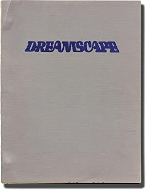 Dreamscape (Original screenplay for the 1984 film)
