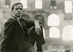 Archive of 5 original photographs of Klaus Kinski with his family (Original photographs)