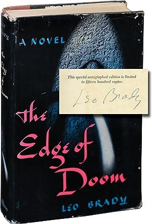 The Edge of Doom (Signed Limited Edition): Brady, Leo
