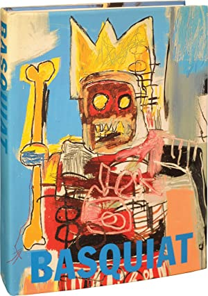 Basquiat [Jean-Michel Basquiat] (First Edition)