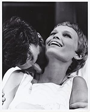 Rosemary's Baby (Two original candid photographs from the 1968 film)