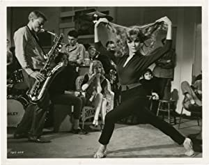 The Subterraneans (Original photograph from the 1960 film)