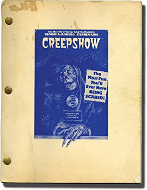 Creepshow (Original screenplay for the 1982 film)