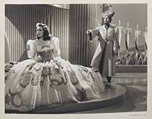 The Chocolate Soldier (Two original photographs from the 1941 film)