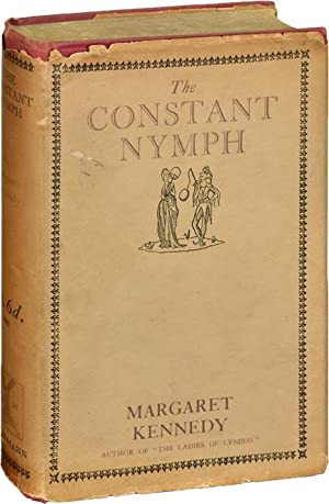 The Constant Nymph (First Edition): Kennedy, Margaret