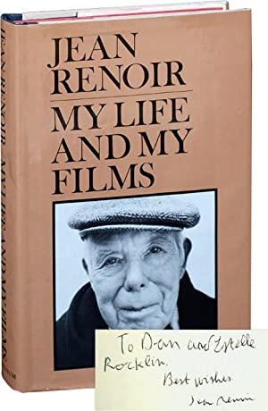 My Life and My Films (Signed First Edition)