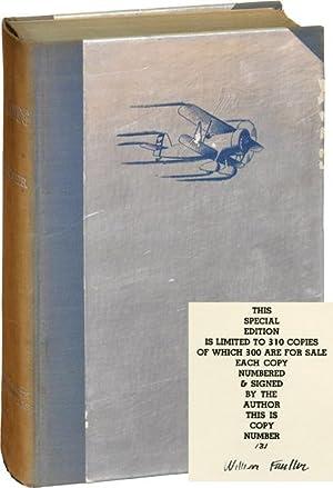 Pylon (Signed Limited Edition): Faulkner, William