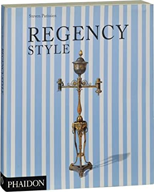 Regency Style (First Edition)