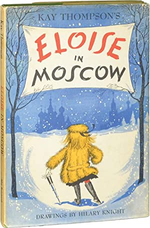 Eloise in Moscow (First UK Edition)