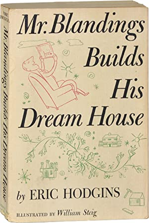 Mr. Blandings Builds His Dream House (First Edition, advance reading copy): Hodgins, Eric; William ...