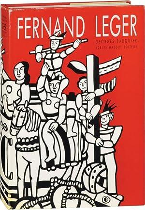 Fernand Leger: Vivre Dans Le Vrai (First: Georges Bauquier; Adrien