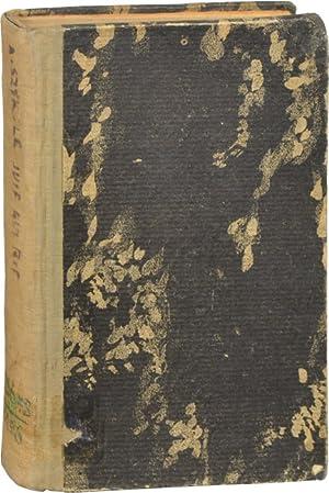 Le Juif Qui Rit (First Edition): Szyk, Arthur