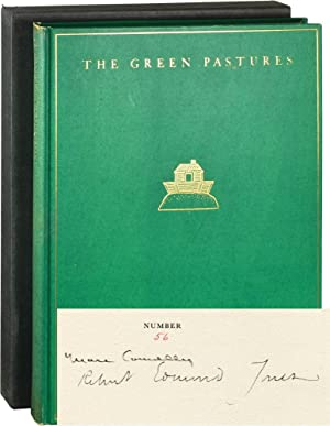 The Green Pastures (Signed Limited Edition): Connelly, Marc; Robert Edmond Jones (illustrations)