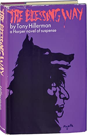 The Blessing Way (First Edition): Hillerman, Tony
