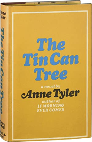 The Tin Can Tree (First Edition): Tyler, Anne