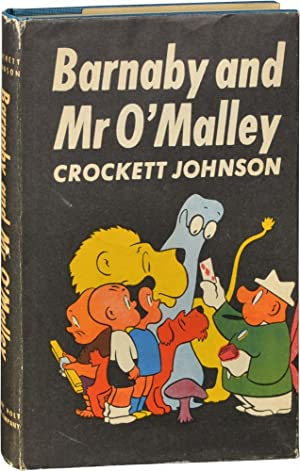 Barnaby and Mr [Mr.] O'Malley (First Edition): Johnson, Crockett