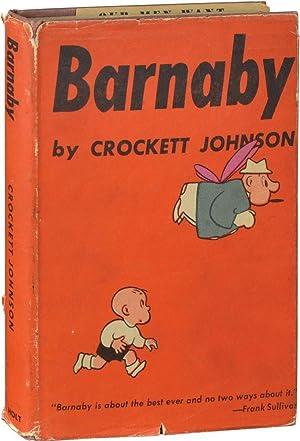 Barnaby (First Edition): Johnson, Crockett