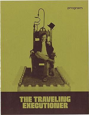 The Traveling Executioner (Original Film Program): Smight, Jack (director); Garrie Bateson (...