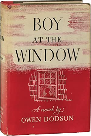 Boy at the Window (First Edition): Dodson, Owen
