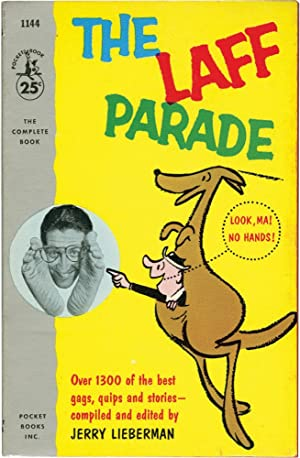 The Laff Parade (First Edition): Lieberman, Jerry (compiled