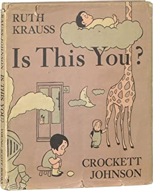 Is This You (First Edition)