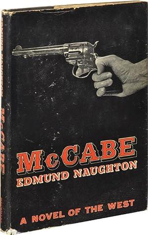 McCabe (First Edition): Naughton, Edmund