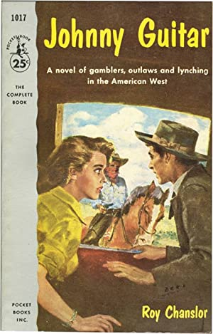 Johnny Guitar (Vintage Paperback): Chanslor, Roy