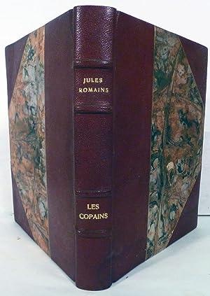 Les Copains: Romains, Jules [Louis Henri Jean Farigoule]