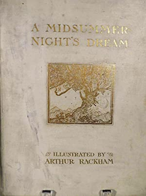 A Midsummer-Night's Dream By William Shakespeare