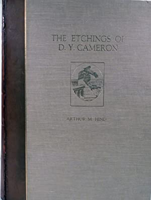 Cameron's Etchings: A Study & A Catalogue