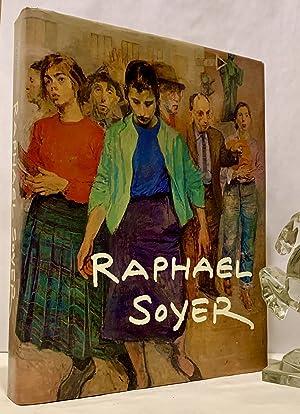 Raphael Soyer: Goodrich, Lloyd