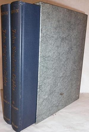 John Singleton Copley In America 1738-1815: Prown, Jules David