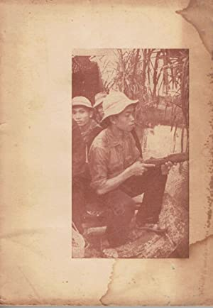 Letters from South Vietnam: Hanoi. Foreign Languages Publishing House
