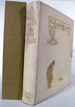 The Ingoldsby Legends Or Mirth & Marvels: Rackham, Arthur (Illustrator)