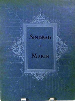 Sindbad Le Marin Et D'Autres Contes Des Mille Et Une Nuits: Dulac, Edmund (Illustrator)