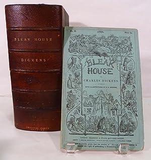 Bleak House: Dickens, Charles
