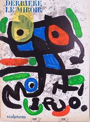 Derriere Le Miroir. Nos. 151-152, May 1965: Miro, Joan [Paris. Derriere Le Miroir]