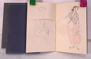 Carnet de Dessins Berlin - Tunis 1908: Pascin, Jules (Illustrator)