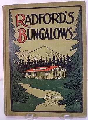 Radford's Artistic Bungalows Unique Collection of 208: Radford, William A.