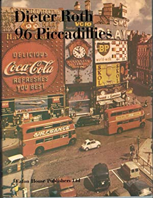 96 Piccadillies