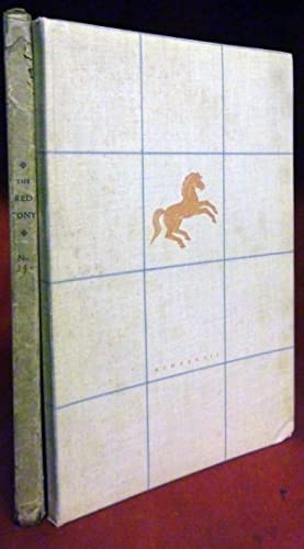 The Red Pony; I. The Gift *: Steinbeck, John