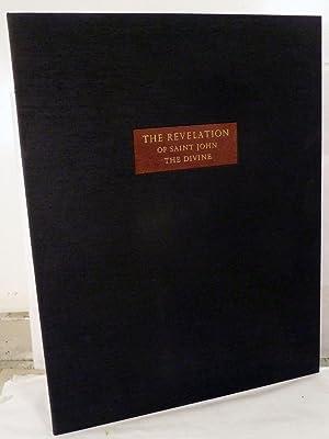The Revelation of Saint John The Divine: Crite, Allan Rohan