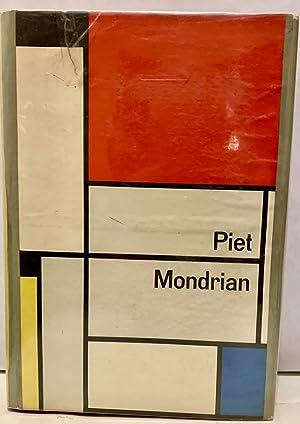 Piet Mondrian Life and Work: Seuphor, Michel [Ferdinand L. Berckelaers]