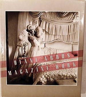 Diane Arbus Magazine Work: Arbus, Doon and Marvin Israel