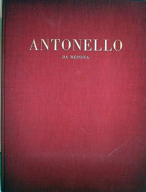 Antonello Da Messina: Bottari, Stefano