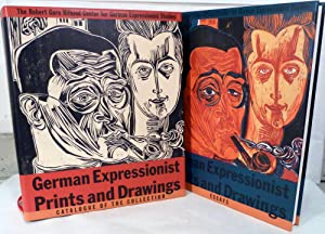 German Expressionist Prints and Drawings; The Robert Gore Rifkind Center for German Expressionist ...