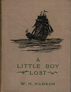 A Little Boy Lost: Hudson, William Henry